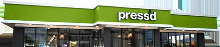 Pressd Building