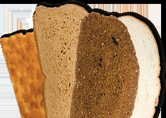 Pressd Bread