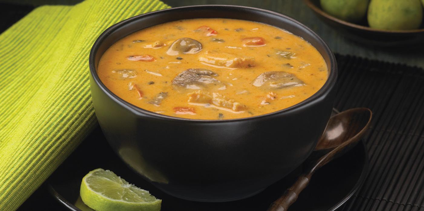 Soup & Sides