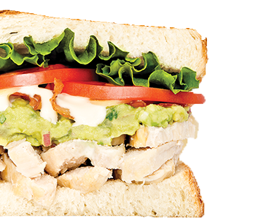 Building Better Sandwiches