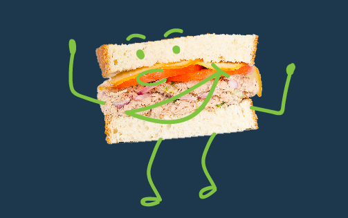 Win free sandwiches for a year